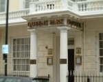 The Queens Park Hotel - Londra