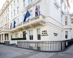 Hotel Eden Plaza Kensington - London