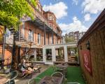 Palmers Lodge Swiss Cottage - Hostel - Londra