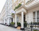 Notting Hill Gate Hotel - London
