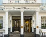The Park City Grand Plaza Kensington - Londres
