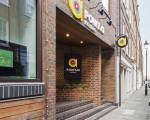 Point A Hotel London Liverpool Street (Newly Refurbished) - Londres