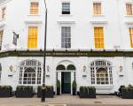 PubLove @ The White Ferry, Victoria - Hostel - Londra