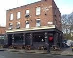 Publove @ Exmouth Arms Euston - Londra