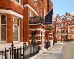The Franklin London - Starhotels Collezione - Londres